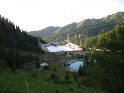 Экскурсии для гостей Алматы