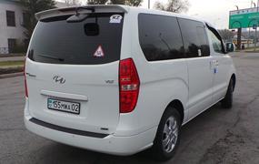 hyundai grand starex 4wd 2014 казахстан